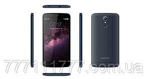 """Смартфон Doogee Homtom HT17 black черный (2SIM) 5,5"""" 1/8GB 5/13Мп 3G 4G оригинал Гарантия!"""
