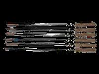 Шампуры с деревяной ручкой
