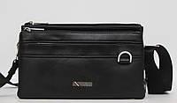 Чоловіча сумка через плече, мужская сумка через плечо из искусственной кожи Gorangd
