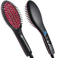 Электрическая расческа-выпрямитель для волос Szent Peter, фото 1