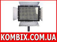 Накамерный свет LED Yongnuo YN-600 (3200-5500K)
