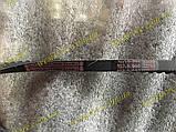 Ремень генератора Ваз 2101 2102 2103 2104 2105 2106 2107 ,2121,21213 (L=944) зубчатый БРТ, фото 4