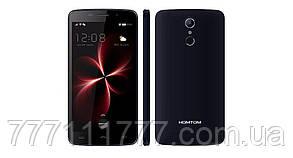 """Смартфон Doogee Homtom HT17 PRO black черный (2SIM) 5,5"""" 2/16GB 5/13Мп 3G 4G оригинал Гарантия!"""