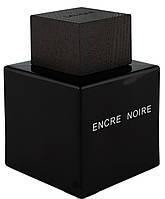 Туалетная вода для мужчин Lalique Encre Noire Pour Homme (Лалик Энкре Нуар пур хоум)
