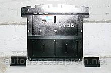 Защита картера двигателя Hyundai H1 2008-