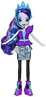 Кукла Рарити из серии Рэйнбоу Рокс Радужный Рок Девушки Эквестрии Май литл пони (My Little Pony)