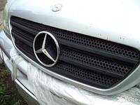Решітка радіатора Mercedes ML w163