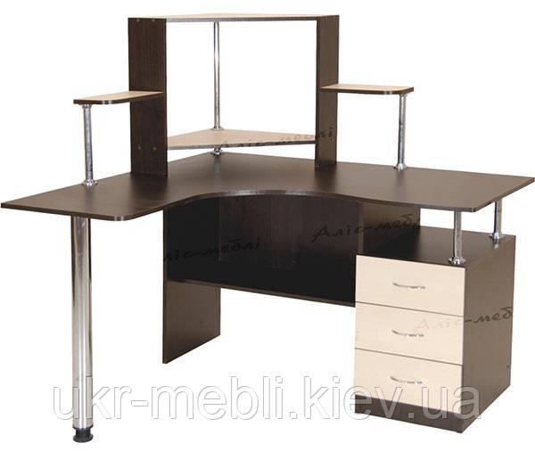 Стол «№ 4», Алис-мебель