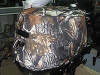 Чехол на капот лодочного мотора MERCURY 5(4-x)