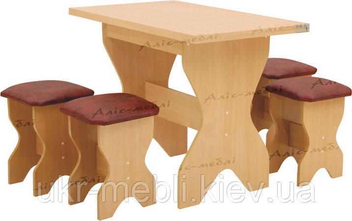 Кухонный комплект «Милан», Алис-мебель