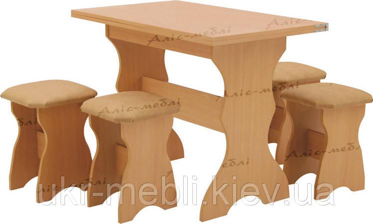 Кухонный комплект «Афина», Алис-мебель