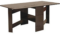Стол-книжка «2 ножки», Алис-мебель
