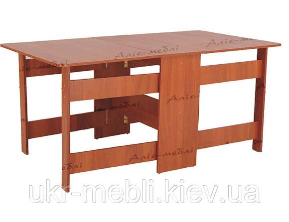 Стол-книжка «4 ножки», Алис-мебель
