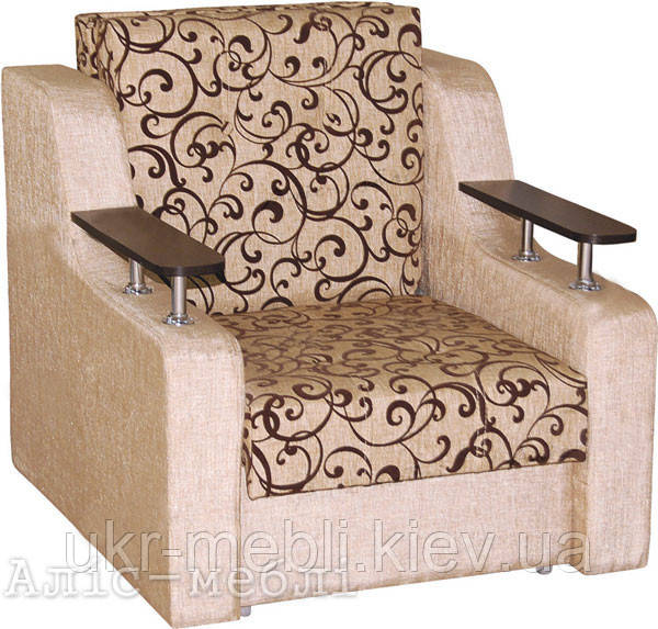 Кресло «Оптимал», Алис-мебель