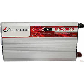 Руководство к инверторам напряжения серии Luxeon IPS