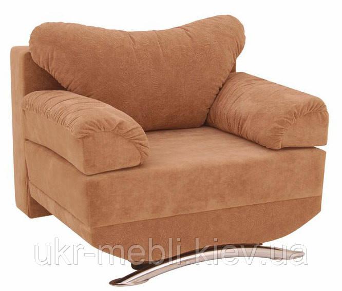 Кресло «Ника Д», Алис-мебель