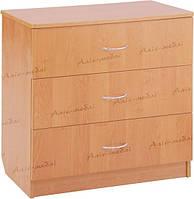 Комод «7», Алис-мебель