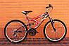 Велосипед горный двухподвес Totem 26 Marstar AMT