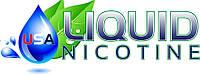 Никотин для электронных сигарет, США, USA Liquid Nicotine, USP