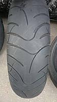 Мото-шина б\у: 160/60R17 Bridgestone Battlax BT020R