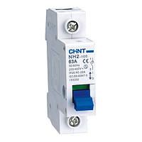 Выключатель нагрузки NH2  1P  100A