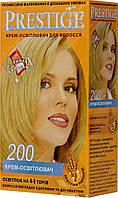 Стойкая крем краска Prestige №200