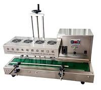 Индукционный автоматический запайщик 20-120 мм