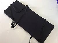 Подушка для спины гимнастическая (матрасик, наспинник) 50*20 см, фото 1