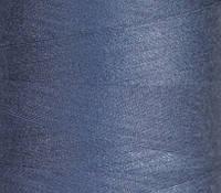 "Нитка №40/2 ""LG"" №179 4000 ярд(синий джинс.)"