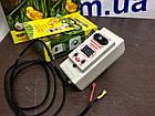 Цифровой терморегулятор «Лина ТЦИ-1000» +влажность, фото 2