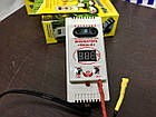 Цифровой терморегулятор «Лина ТЦИ-1000» +влажность, фото 4