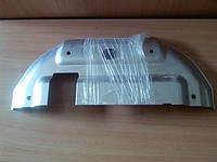 Экран коллектора выпускного ГАЗ дв.4052, 40621, 40525 (пр-во ЗМЗ)