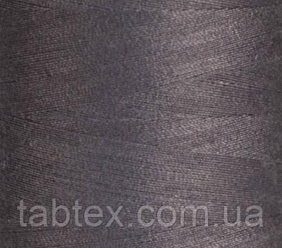 """Швейные нитки №40/2 """"LG"""" D388 4000 ярд( пудра фиолет.)"""