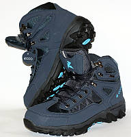 Ботинки зимние ECCO стелька 28 см