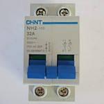 Выключатель нагрузки NH2  2P  63A
