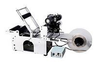 Этикетировочная машина, этикетировщик с датирующим принтером, фото 1