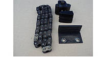 Успокоитель цепи двигатель 5К  к вилочному погрузчику TOYOTA двигатель 5К 13561-76001-71