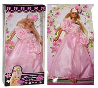 """Кукла """"Pink Flower Susy"""" 1032  HN"""