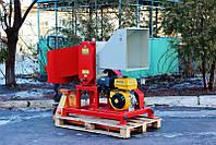 Измельчитель веток Arpal АМ-120БД с бензиновым двигателем 13 л.с. (диаметр веток 120 мм)
