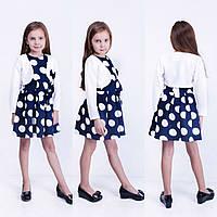"""Платье """"Конфетти"""",детское, для девочек"""