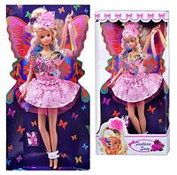 """Кукла """"Fantasia Susy"""" Бабочка 1035  HN"""