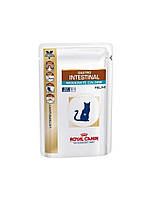 ROYAL CANIN Cat gastro intestinal moderate calorie упаковка 12 x 100 g