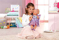 Кукла оригинал Zapf Creation Baby born  Беби Борн Феечка Девочка 43 см Wonderland с чипом и аксессуарами, фото 1