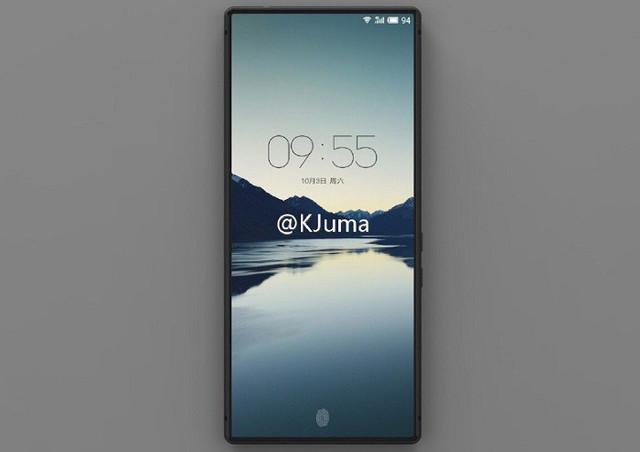 Meizu прийняла виклик від Xiaomi, які нещодавно випустила Mi MIX