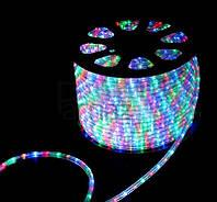 Светодиодная лента 5050\60 Led 220В RGB герметичный