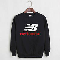 Свитшот New Balance Black