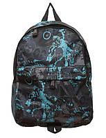Городской рюкзак V-Подросток cornflower blue