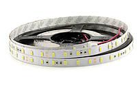 Светодиодная лента  5630\60 led белый герметичная