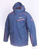 Avecs горнолыжная мужская куртка