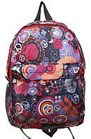 Городской рюкзак V-Подросток abstraction